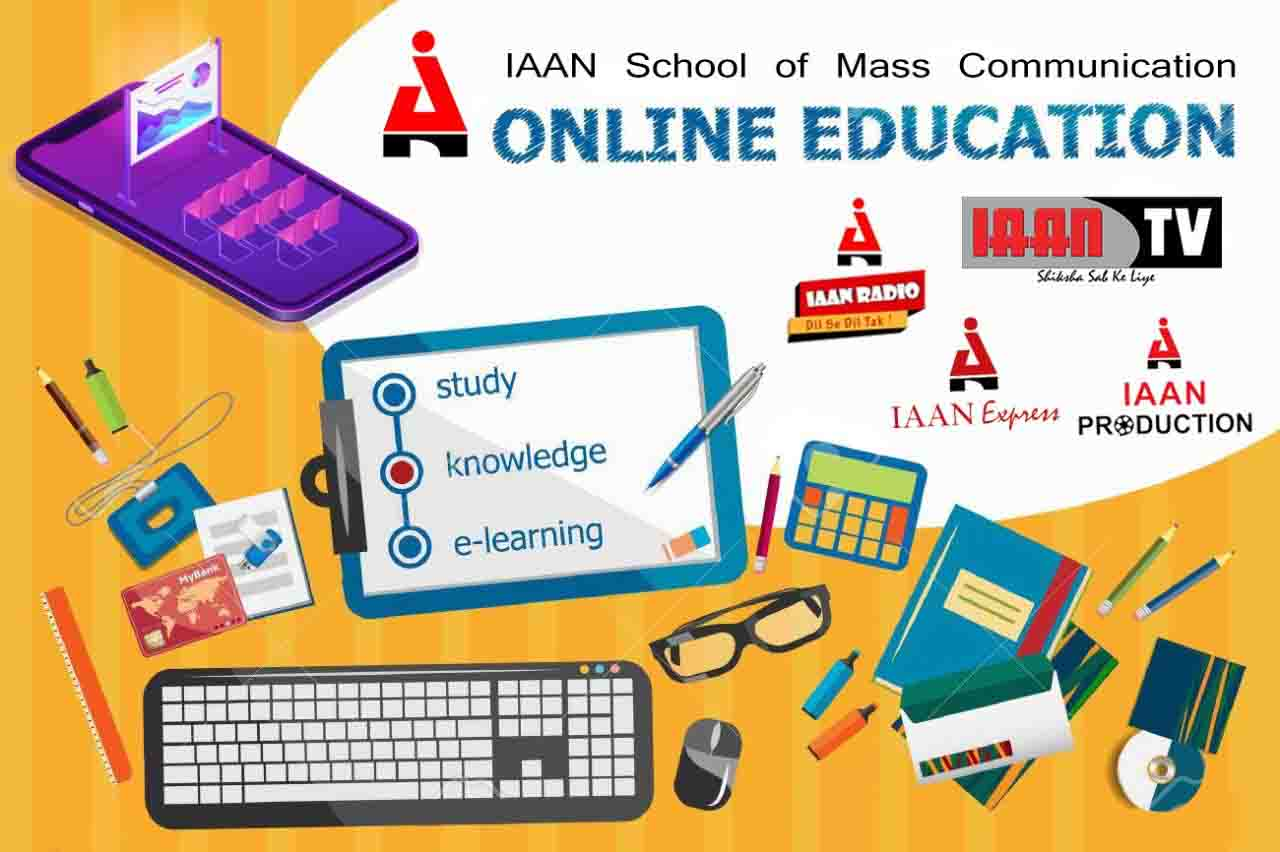 Online Education Modules Launched effective 18.03.2020