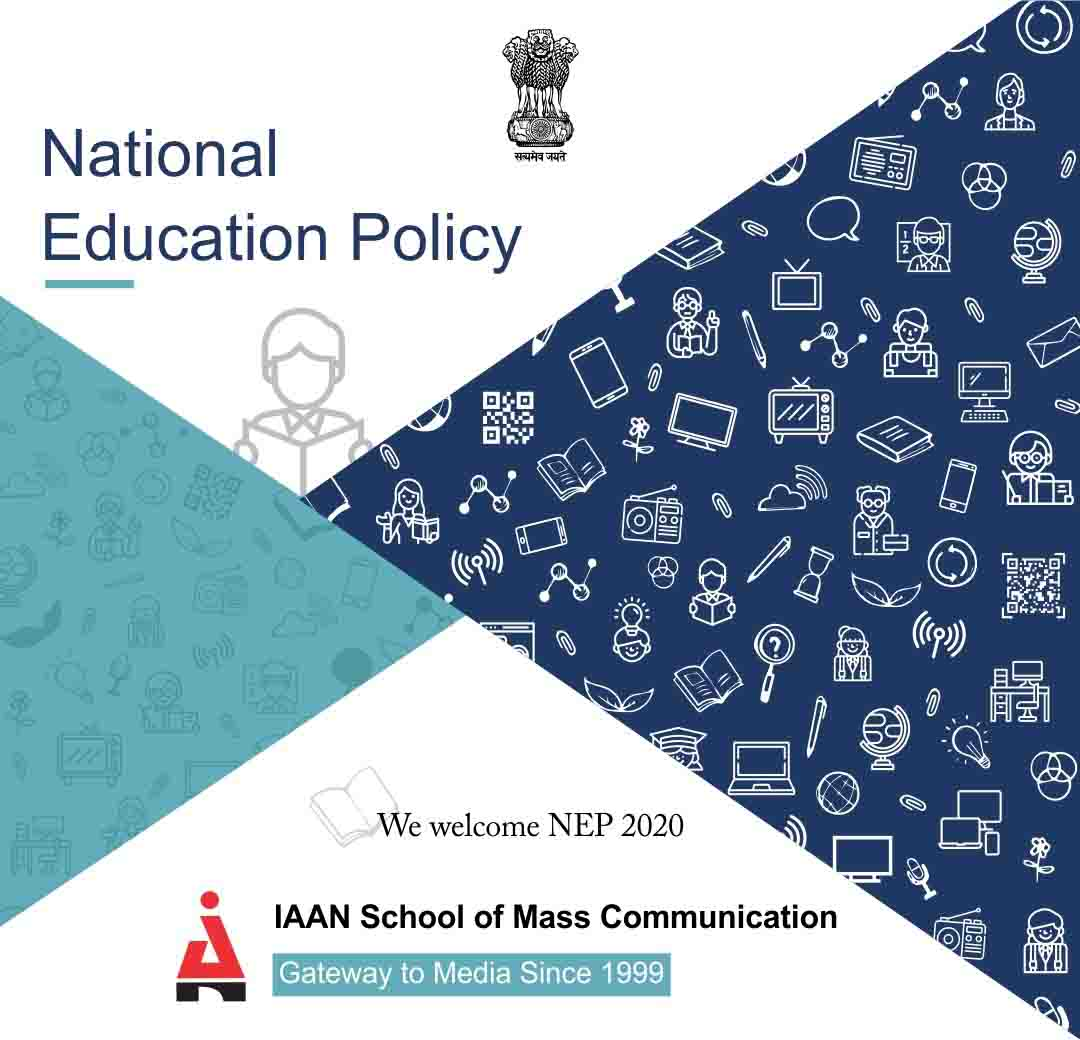 National Education Policy Released  29.07.2020